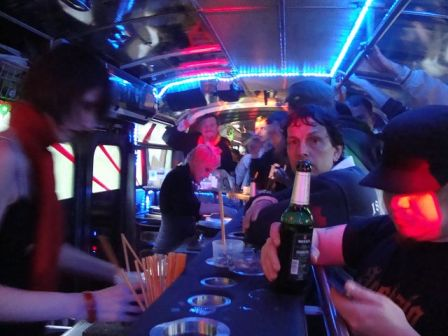 Partybus (PRO1860, 2010)