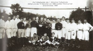1860 am Schyrenplatz 1906