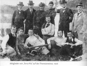 Terra Pila 1906